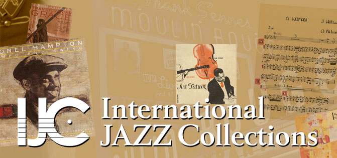 IJC International Jazz Collections