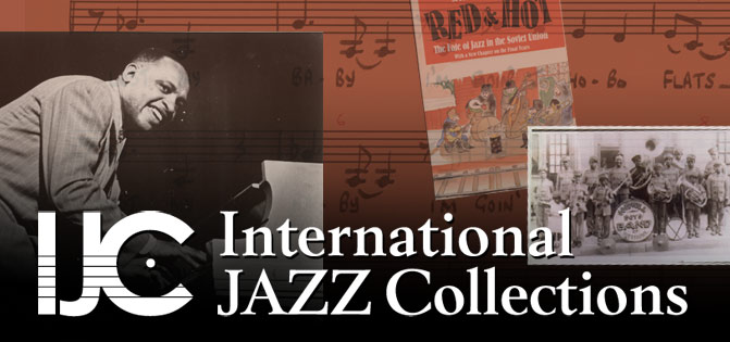 IJC - International Jazz Collections