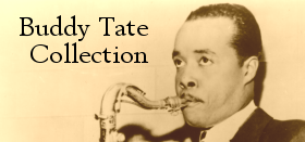 Buddy Tate Collection