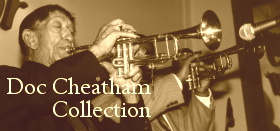Doc Cheatham Collection