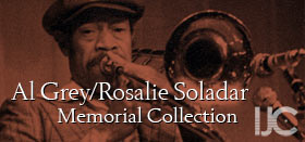 Al Grey/Rosalie Soladar Memorial Collection
