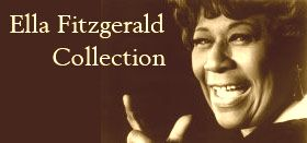 Ella Fitzgerald Collection