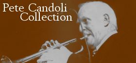 Pete CandoliCollection, IJC